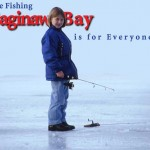 No Fishing License Required in Michigan on Feb. 16-17, 2013