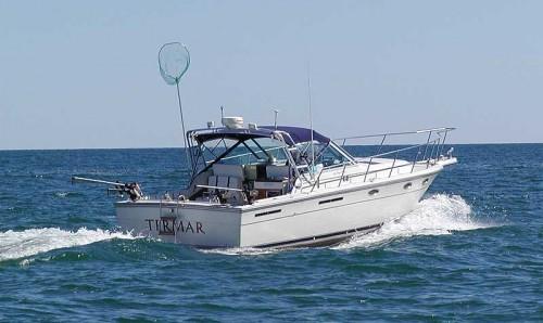 Termar walleye charters saginaw bay area for Saginaw bay fishing