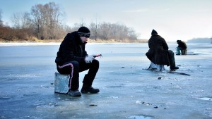 The 2015 Free Fishing Weekends are scheduled for this winter: February 14 & 15