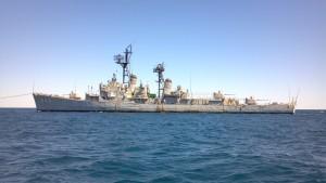 USS Edson DD-946