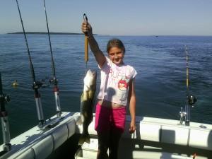 #walleyefishing