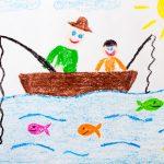 Saginaw Bay Area Weekly Fishing Report 06/08/2017