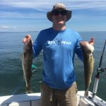Fishing Report – Saginaw Bay July 07, 2017