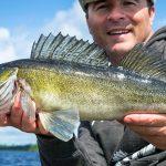 SAGINAW BAY Fishing Report  10/05/2017