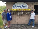 THE FISH FLY CHARTERS