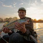 Saginaw Bay Area Fishing Report 06-14-2018