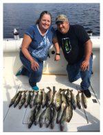FISHIN FINN-ATICS CHARTERS
