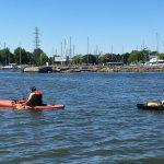 Saginaw Bay Area Fishing Report 08-30-2018