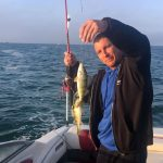 Saginaw Bay Area Fishing Report 09-20-2018