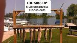 THUMBS UP CHARTER SERVICE